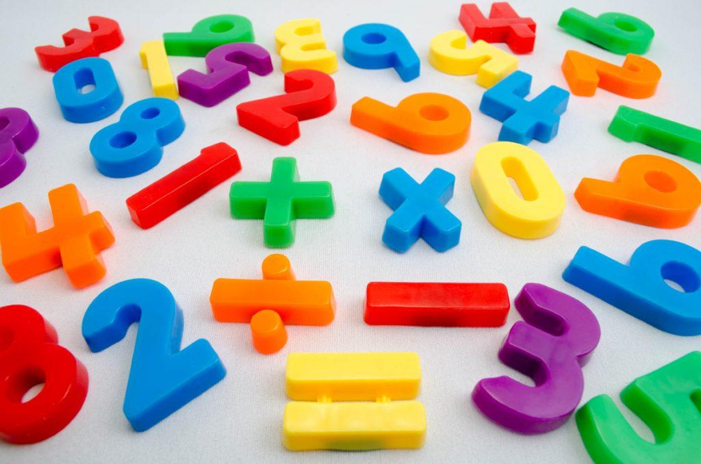 小5算数「整数の性質」指導アイデア メイン