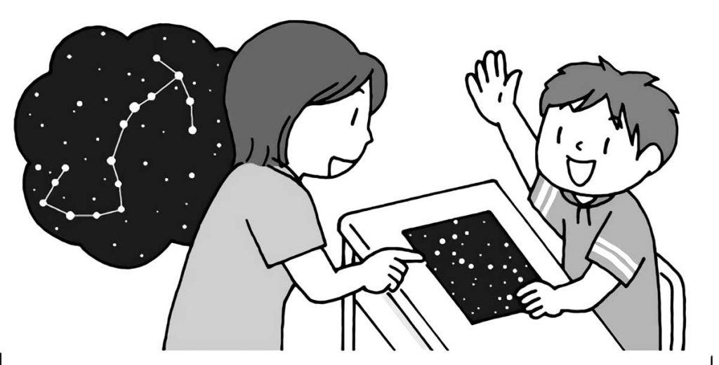 星座について知ろう