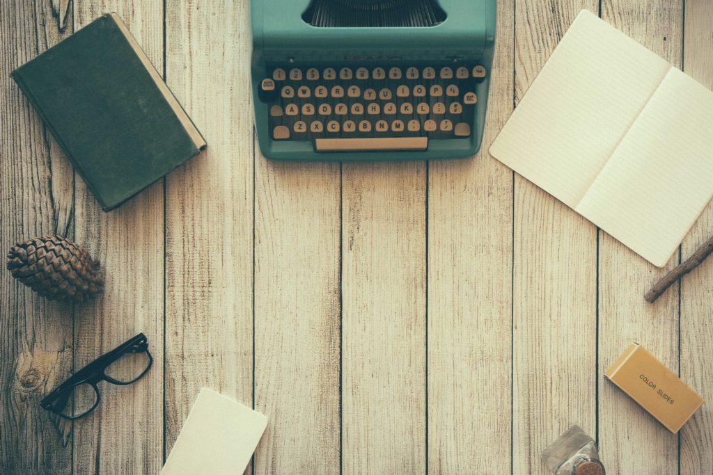 「作家の時間」を面白くする二つの工夫