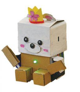 embot(本体)