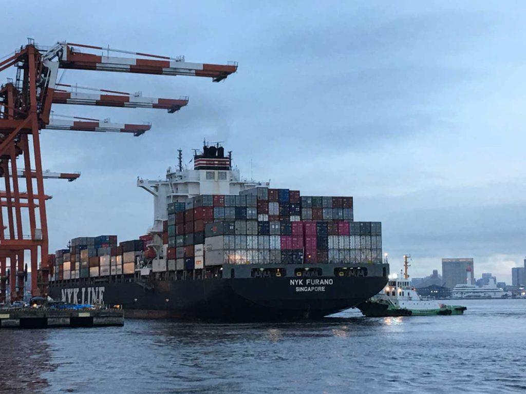 小5社会「貿易や運輸」指導アイデア