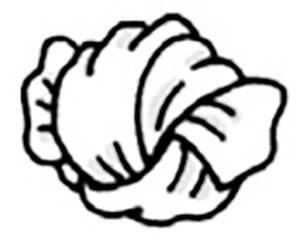 タオルボール