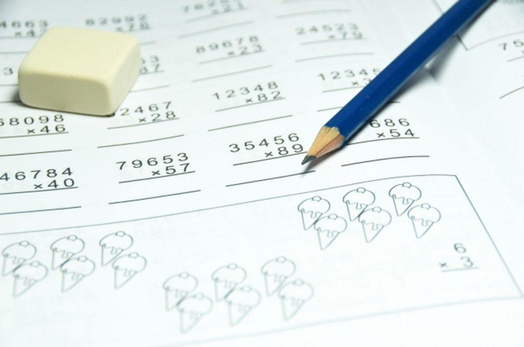 【小四算数】思考・表現の時間を多くとる|メリハリ授業のヒントのイメージ画像