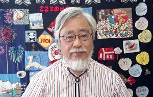 冨永良喜教授顔写真
