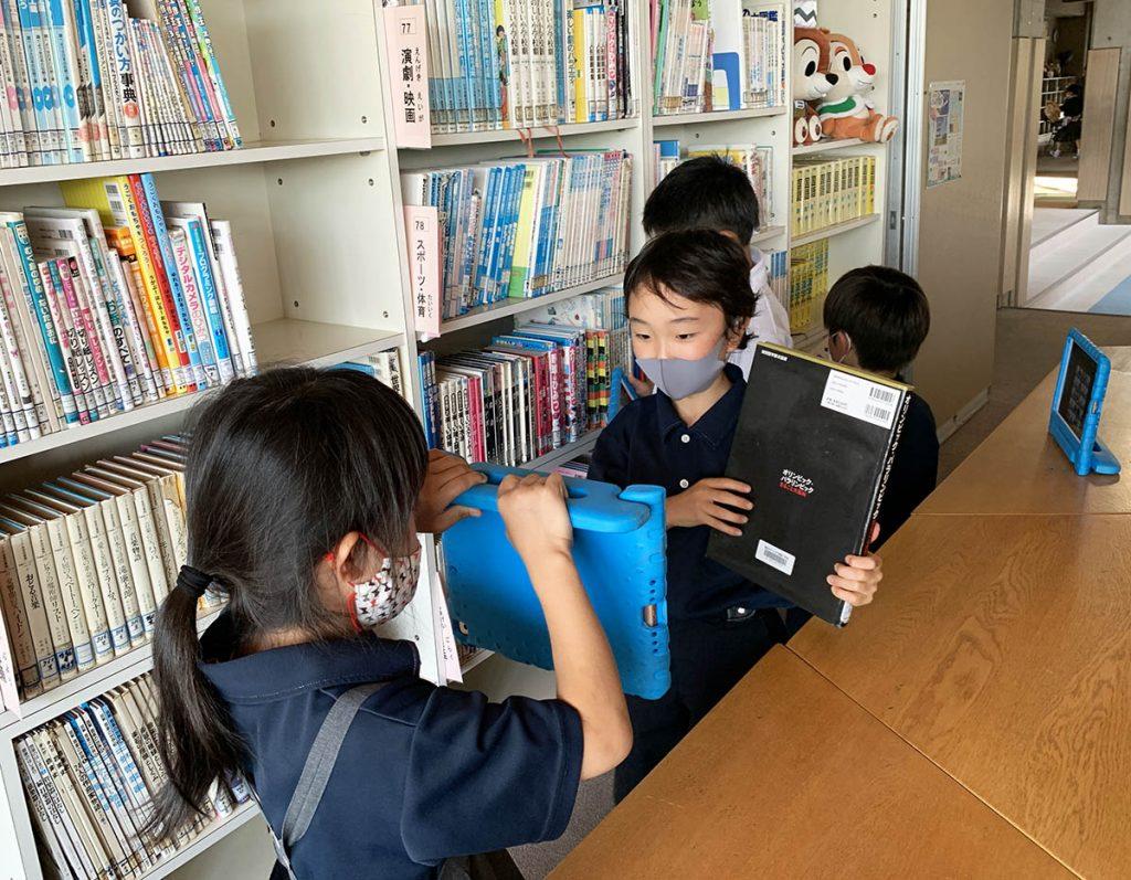図書館ビンゴ-2
