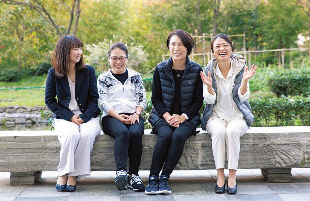 「みんなの学校」の卒業式 OG×現役教諭座談会