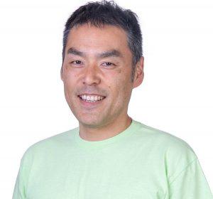 大和田伸也先生