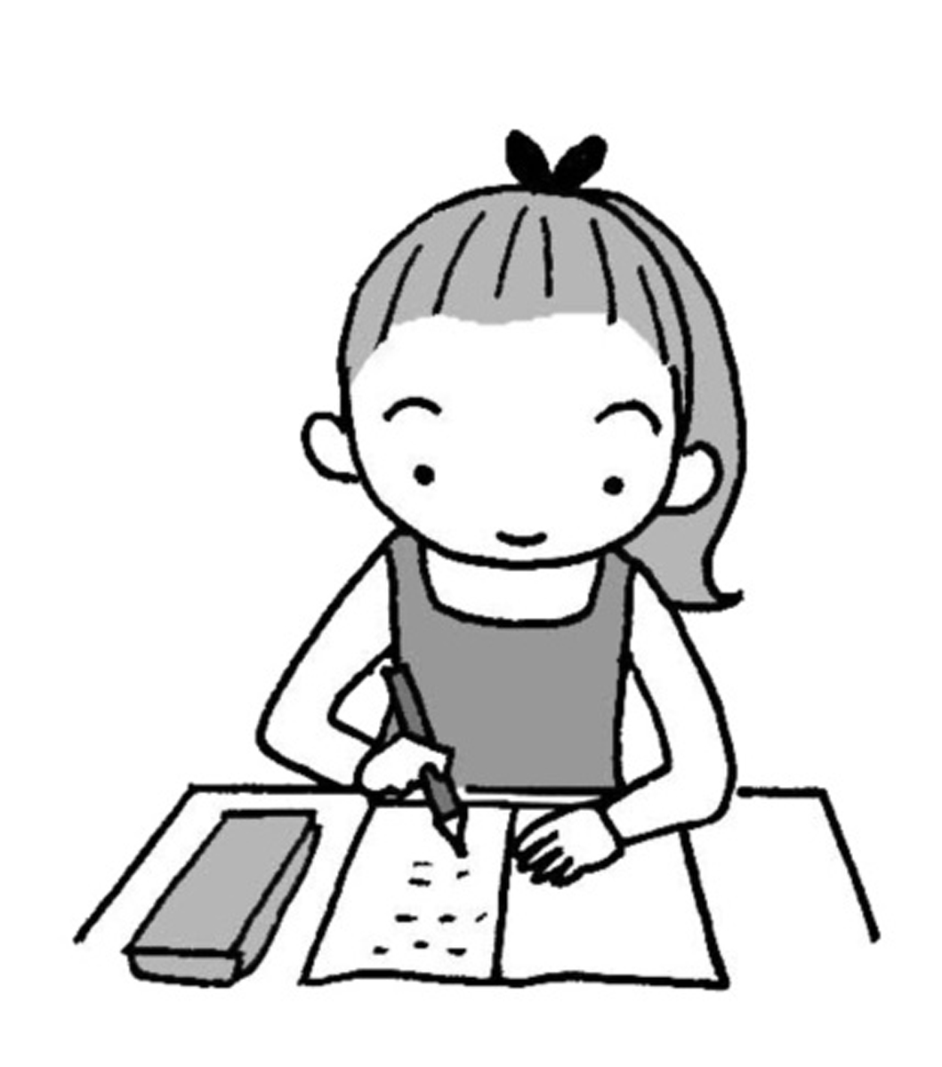 小4算数「面積(単位の関係)」指導アイデア メイン