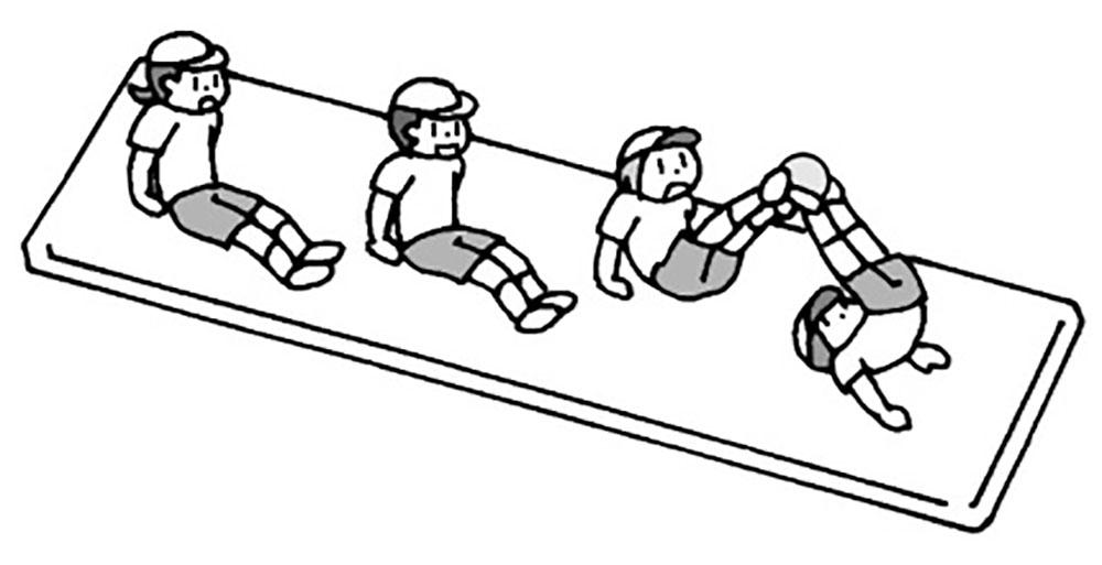 小6体育「体つくり運動~体の動きを高める運動~」指導のポイント