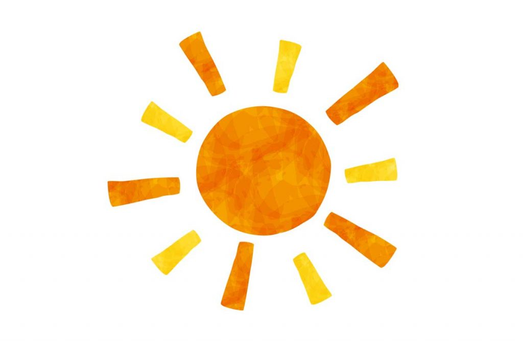 小3理科「太陽の光をしらべよう」指導アイデア