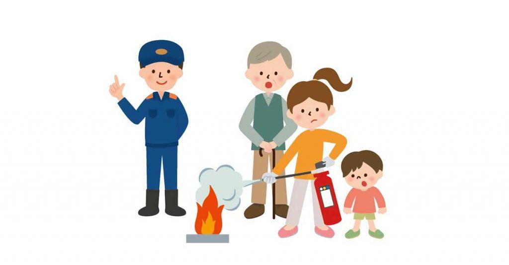 小3社会「火事から地域の安全を守る」指導アイデア