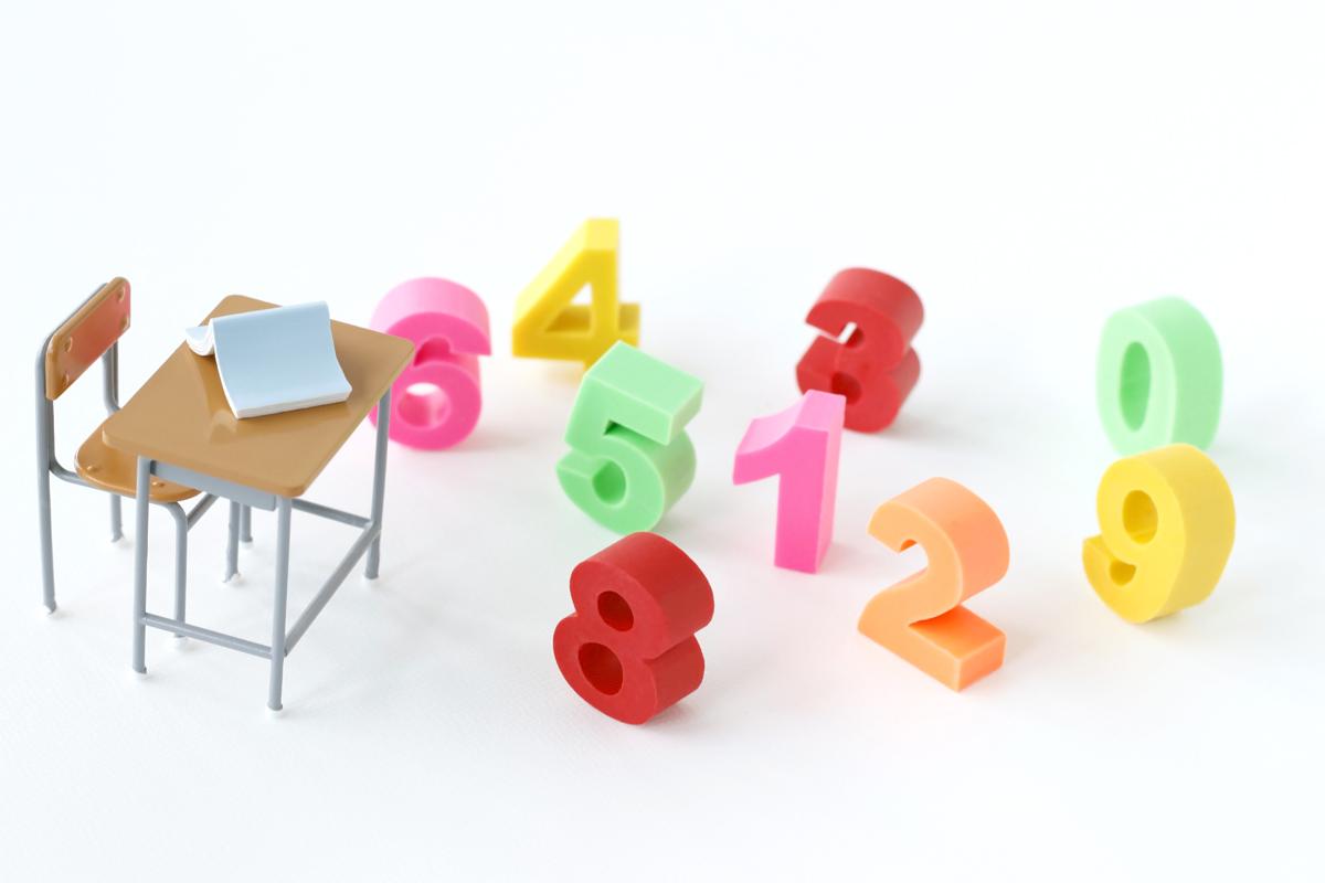 小6算数「比例と反比例」指導アイデア メイン