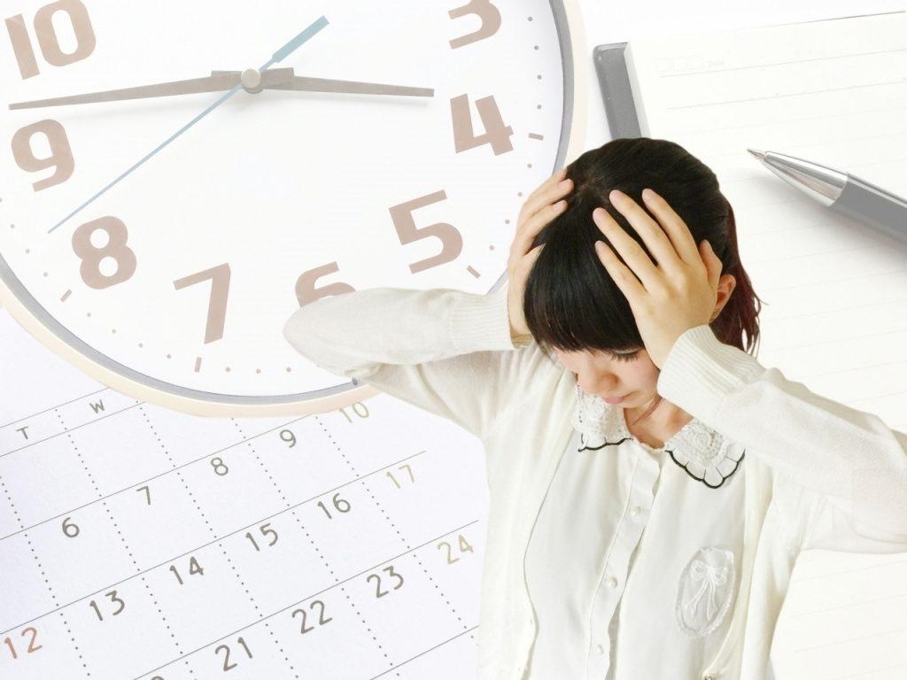 夏休み明けは怒涛の日々【令和2年度新任教師のリアル】イメージ画像