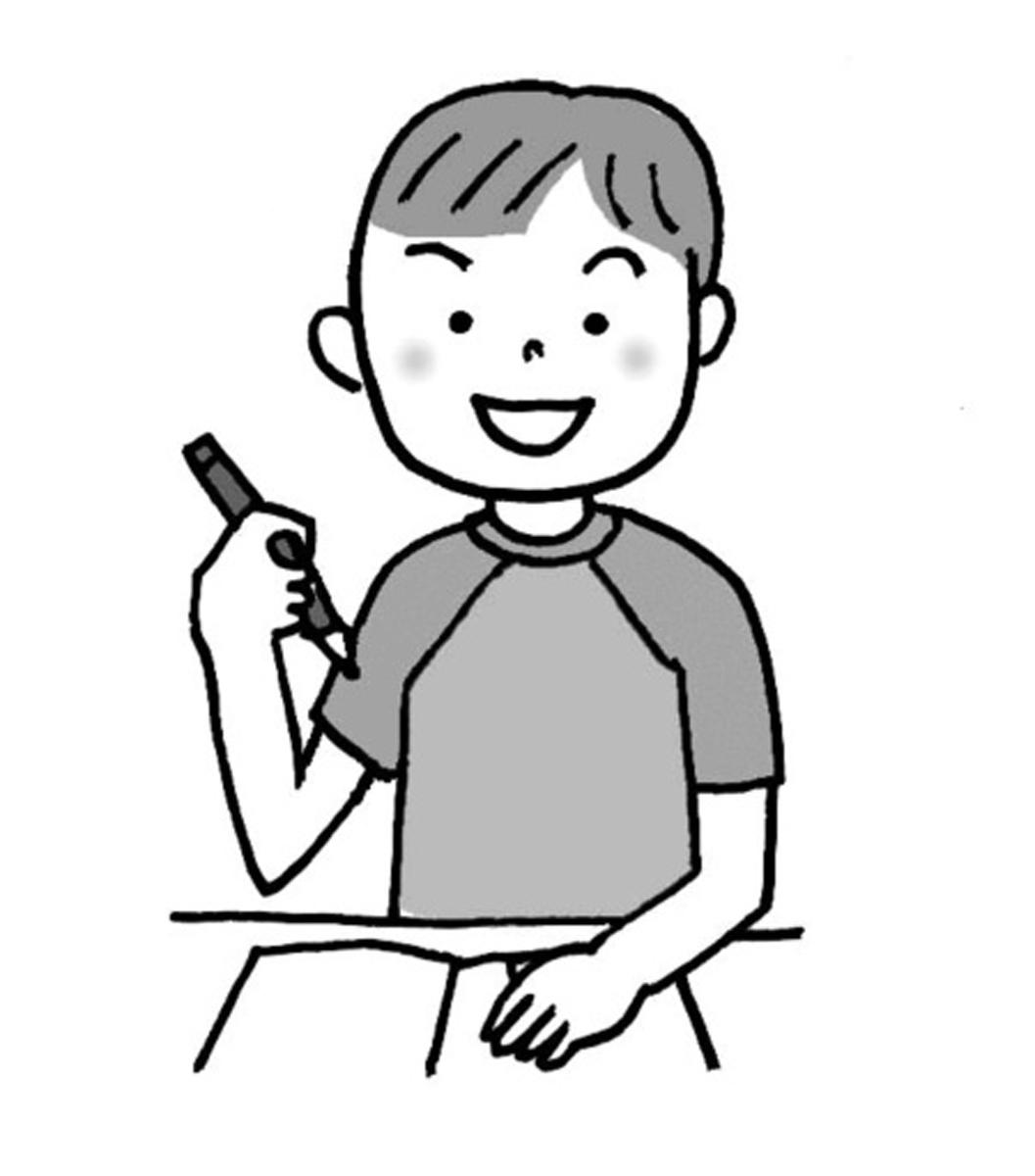 小4算数「整理のしかた」指導アイデア メイン