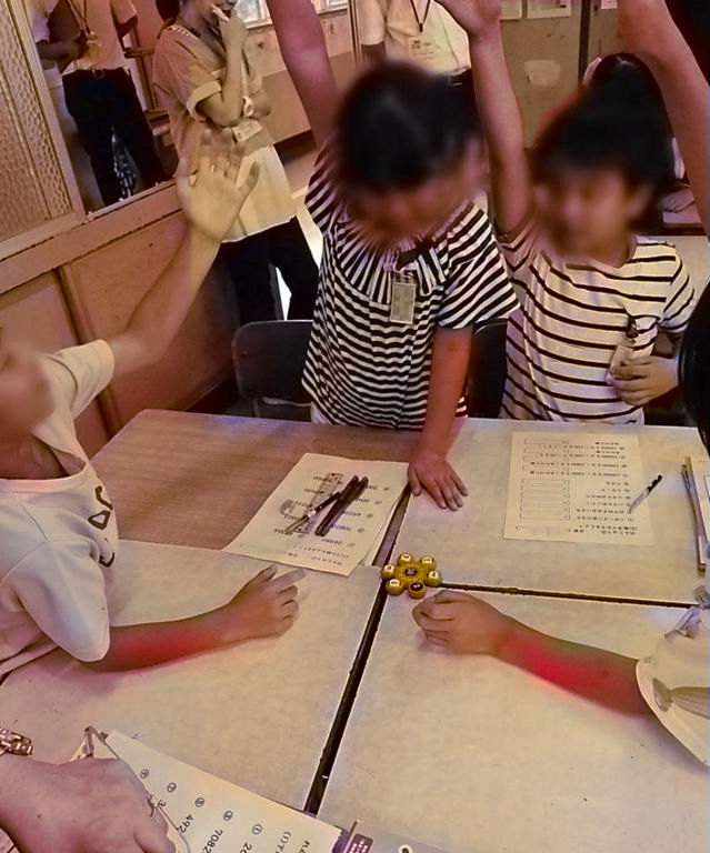 「分かる」「できる」授業づくりが荒れ防止の最良策