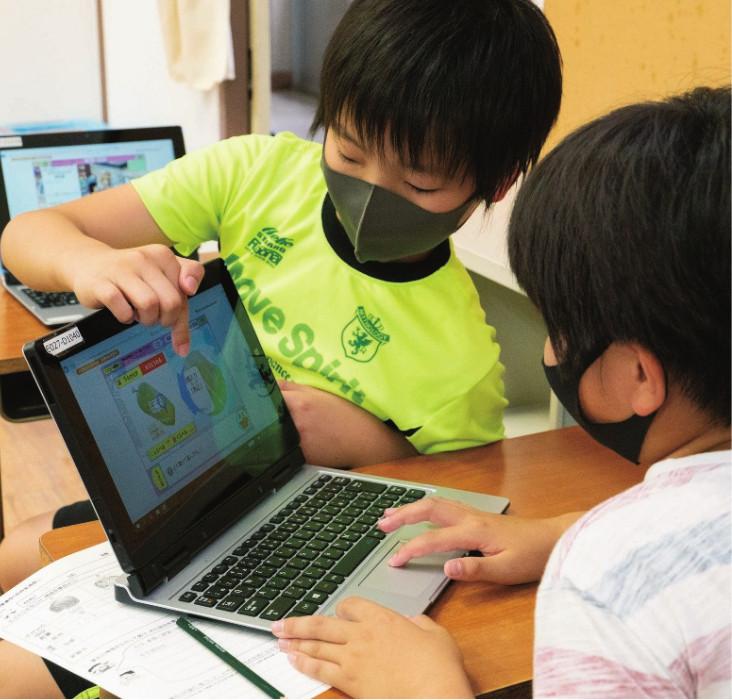 ICTの活用