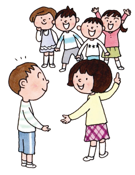 外国人児童の指導と支援Q&A