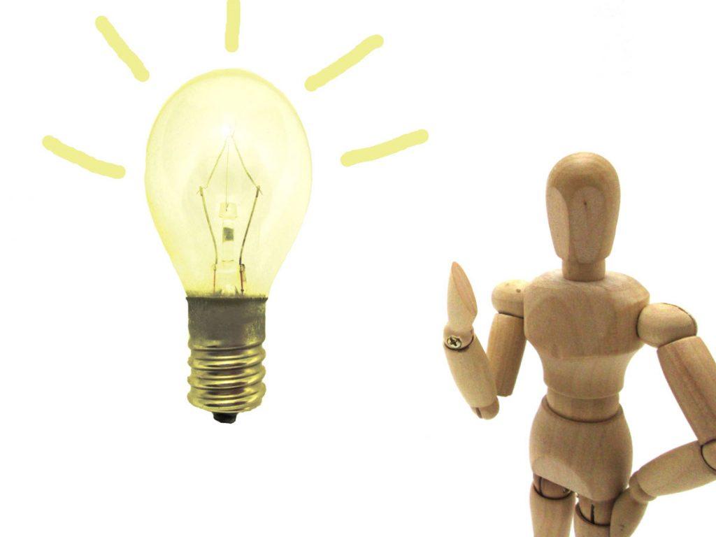 小3理科「豆電球にあかりをつけよう」指導アイデア