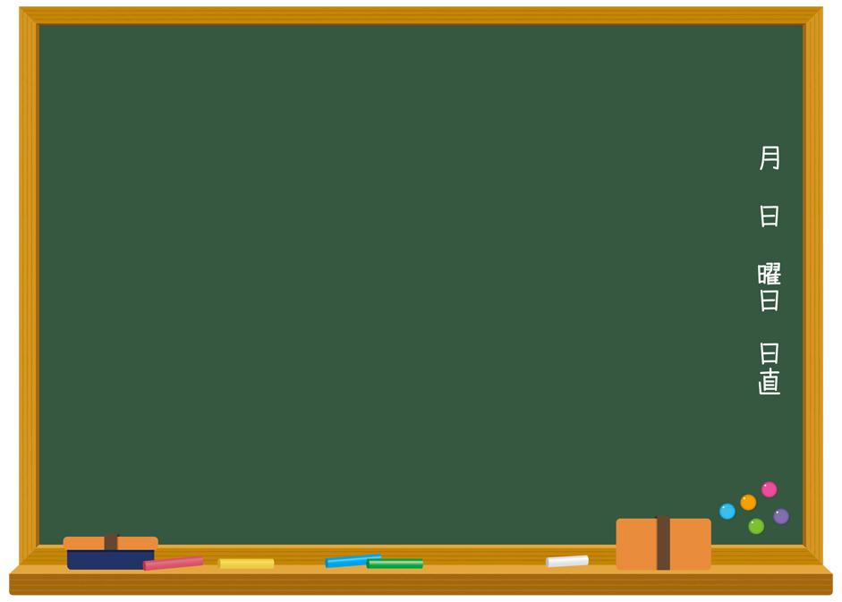 子供の考えを広げる国語の「構造的板書」