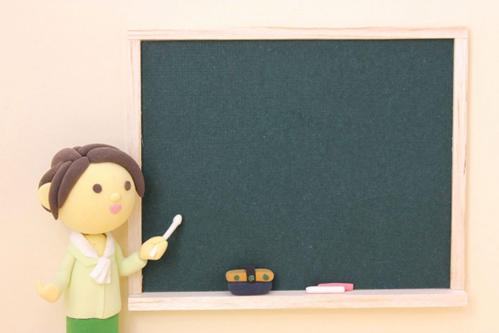 小5国語「六年生におくる字をすいせんしよう」指導アイデアのイメージ画像
