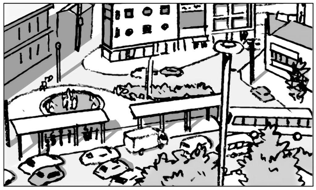 小3社会「市の様子の移り変わり」指導アイデア(土地利用の変化を中心に)