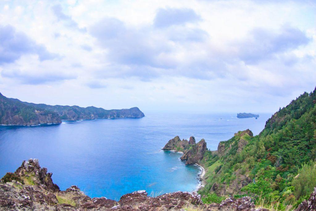 小4社会「豊かな自然環境を生かす小笠原諸島」指導アイデア
