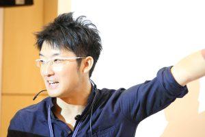 加藤朋生先生