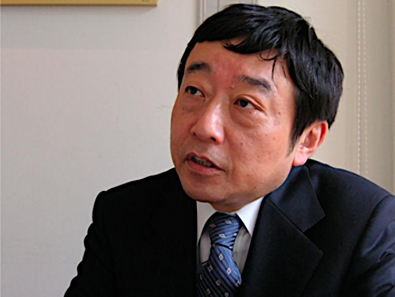寺脇 研先生