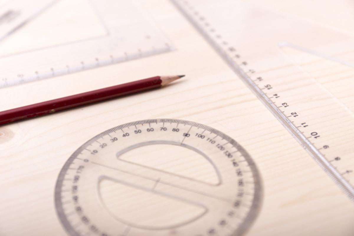 小5算数「正多角形と円」指導アイデア メイン