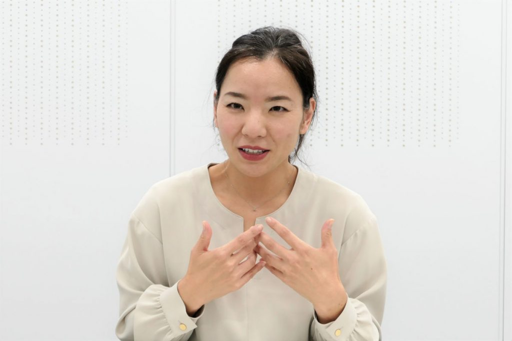 日本ポジティブ教育協会・足立啓美さん
