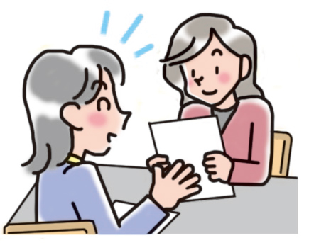 学年末保護者会&個人面談の進め方