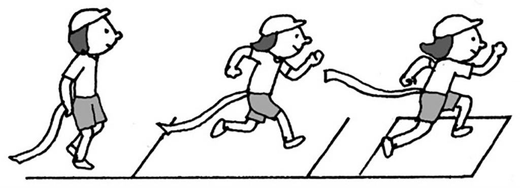 小6体育「陸上運動(走り幅跳び)」指導のポイント