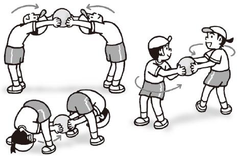 小5体育「体つくり運動(体の動きを高める運動)」指導のポイント