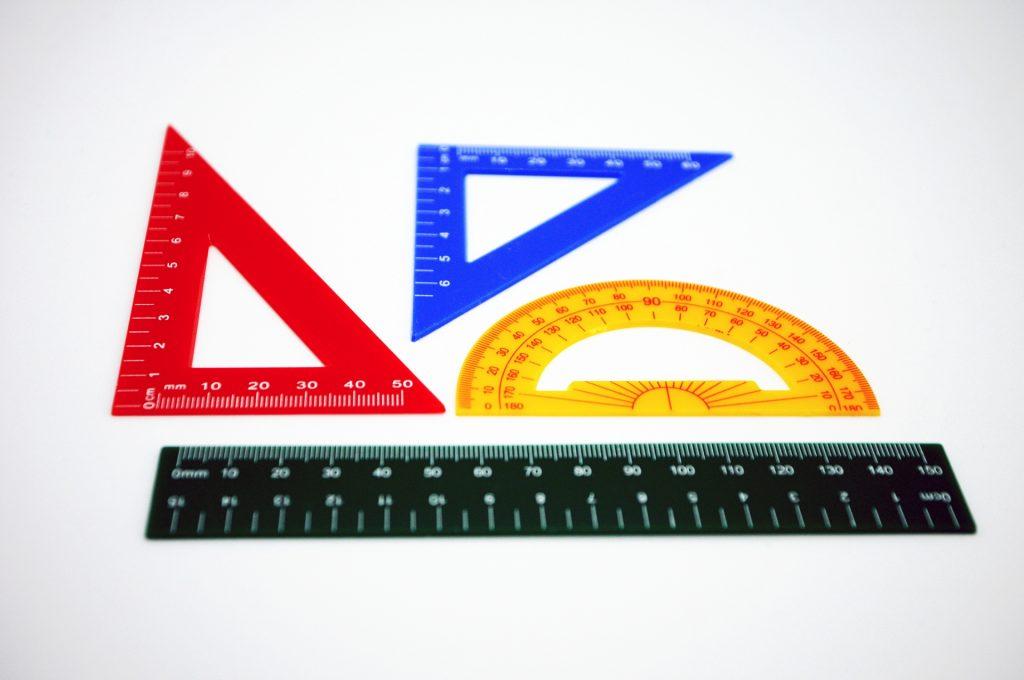 小4算数「角の大きさ」指導アイデア・メイン