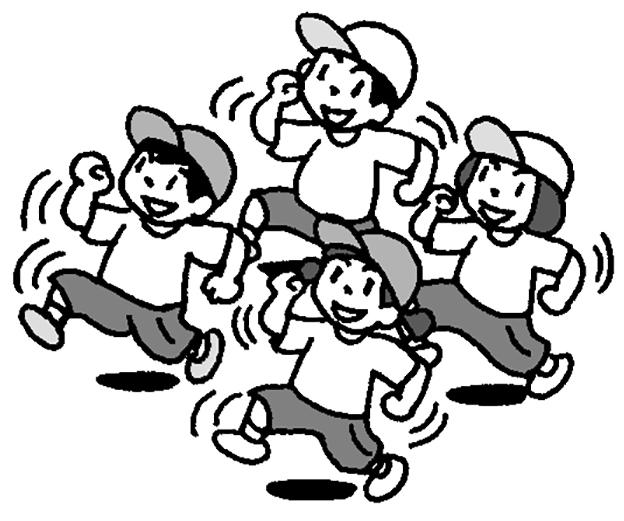 小3体育「体ほぐしの運動・多用な動きをつくる運動」指導のポイント