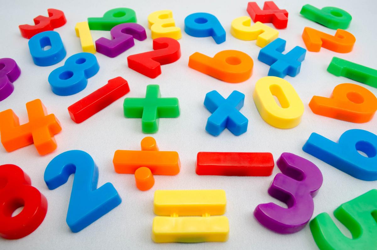 小5算数「小数のわり算」指導アイデア・メイン