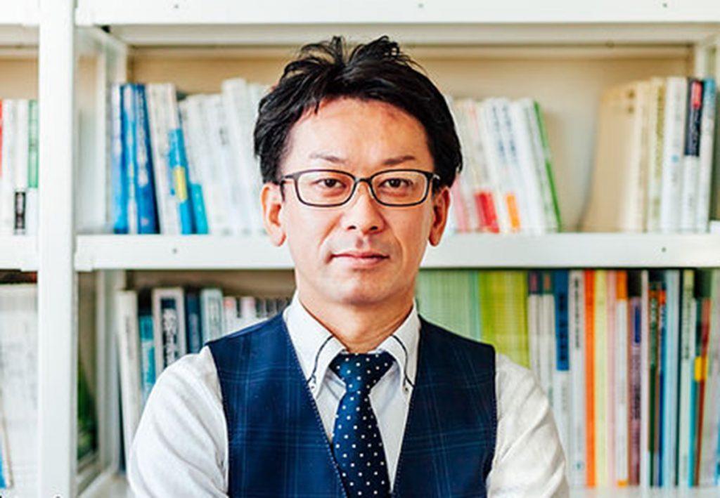 佐藤和紀教授