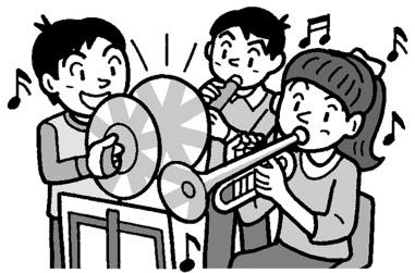 6年生が中心となって創るクラブ活動