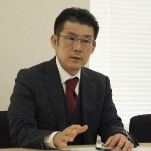 文部科学省教科調査官 大塚健太郎さん