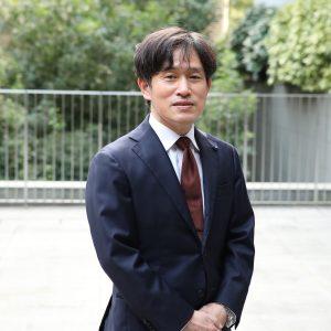 スポーツ庁教科調査官 塩見英樹さん