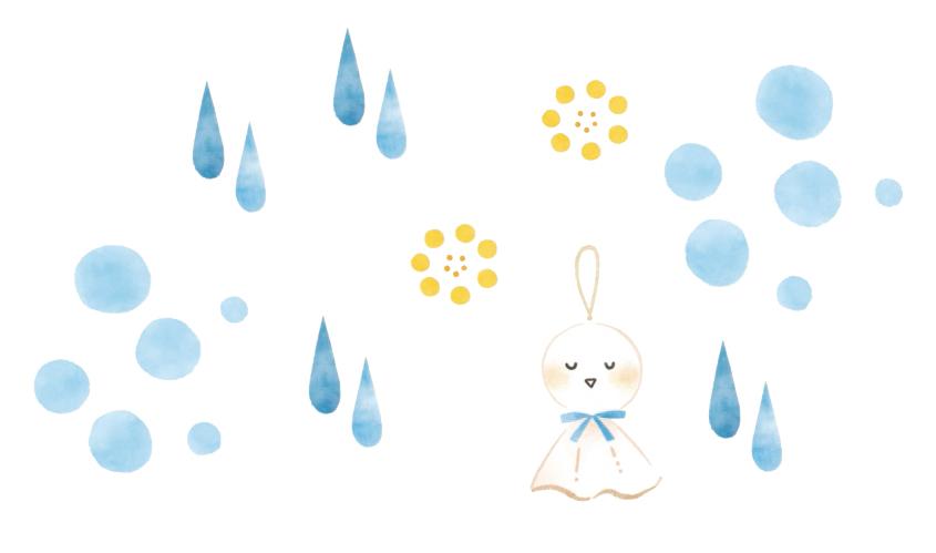 梅雨のストレスに勝つ!雨の日の教室レク