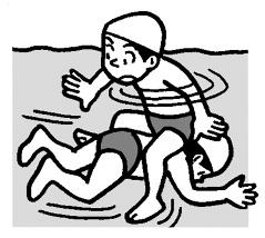めあてに向かって!「水泳運動」