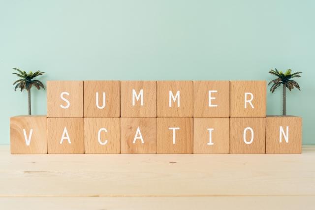 小学校中学年の夏休みの過ごし方3つのポイント