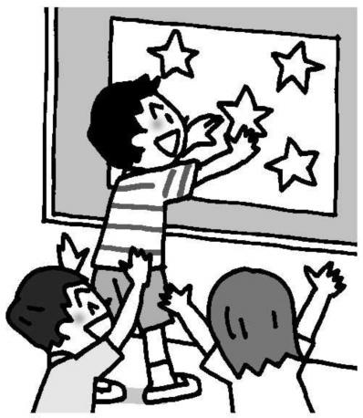 低学年6月の集会活動のポイント