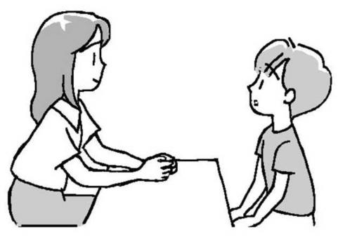 いじめの未然防止と早期発見、早期対応