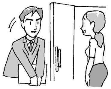 保護者との関係づくりのための教師の対応