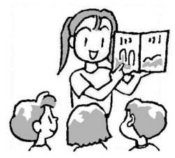 異年齢集団活動の開始~児童会活動と縦割り活動~