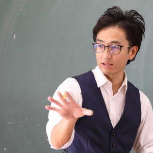 井上厚史先生