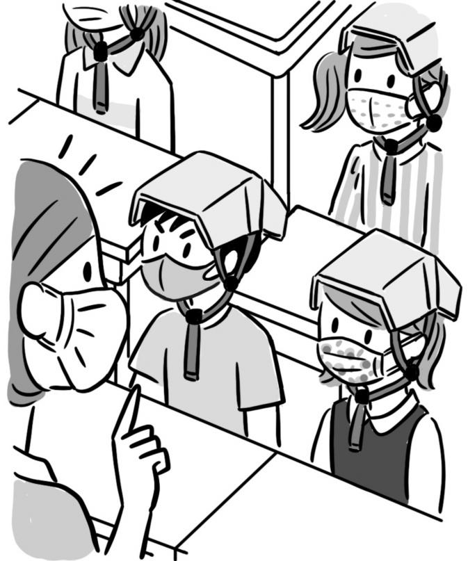 【小三小四】9月の学級経営