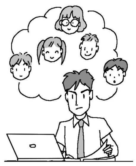 学校行事におけるグループづくりのポイント